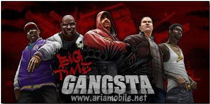بازی Big Time Gangsta v2.0 – آندروید و آیفون