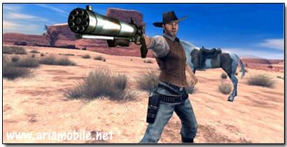 بازی Six Guns v1.0.2 – آیفون و آیپد