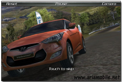 بازی Hyundai Veloster HD – ماشین سواری با هیوندای