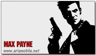 بازی Max Payne – آیفون و آیپد