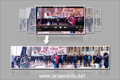 نرم افزار 360 Video Panorama – عکاسی پانوراما