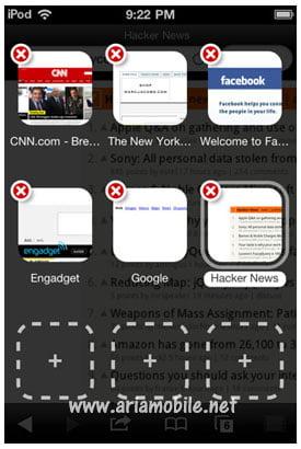 مرورگر Puffin Web Browser v3.2.1 – آیفون و آیپد