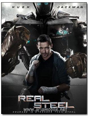بازی Real Steel – آیفون و آیپد
