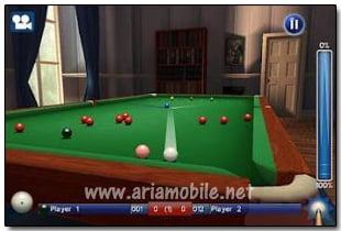 بازی World Snooker Championship – آندروید
