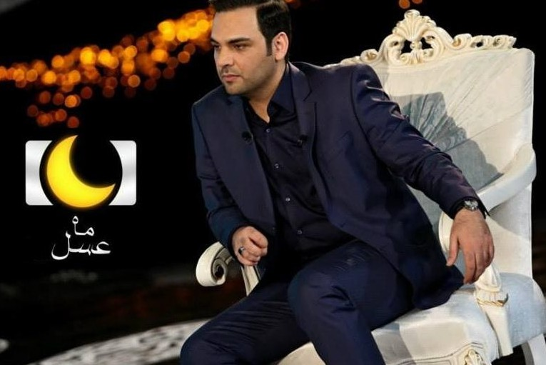 دانلود آهنگ تیتراژ برنامه ماه عسل 94