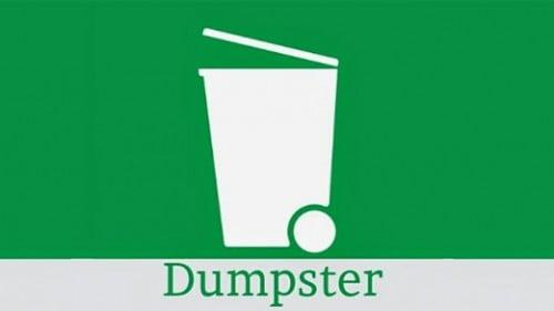 Dumpster-Premium