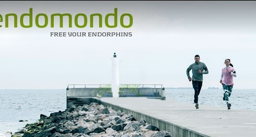 Endomondo-Running-Cycling-Walk
