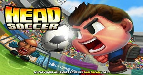دانلود Head Soccer 3.4.3 – بازی فوتبال مهیج و پرطرفدار اندروید + دیتا