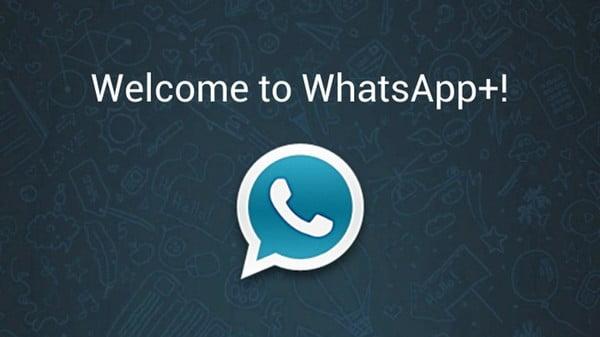 دانلود WhatsApp+ Plus 7.11 واتس اپ پلاس مود شده اندروید