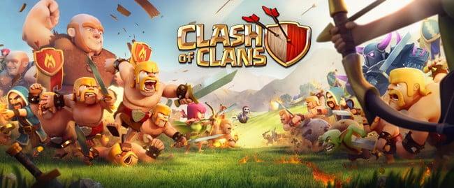 دانلود Clash of Clans 7.156.5 – بازی کلش آف کلنز اندروید + کلون + مود