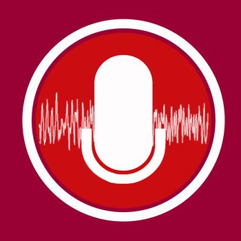 برنامه ضبط صدا در ايفون