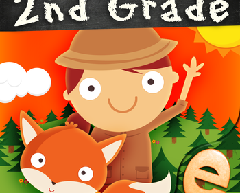 دانلود Animal Second Grade 1.0.7
