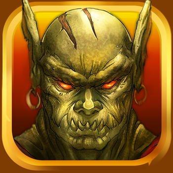 دانلود Top of War 1.02 بازی نبرد با ork ها برای ایفون و ای پد