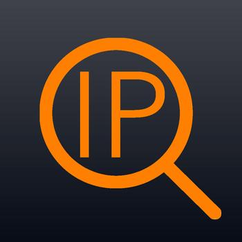 دانلود IP Location Finder 3.0 برنامه پیدا کردن مشخصات ای پی برای ایفون و ای پد