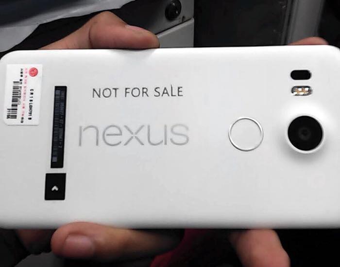 احتمال انتشار LG Nexus 5 در 29 سپتامبر