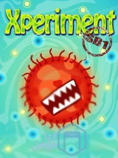 دانلود بازی Xperiment برای جاوا
