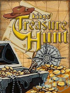 دانلود بازی Kings: Treasure Hunt برای جاوا