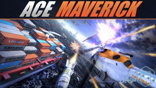 دانلود بازی Ace Maverick برای iOS