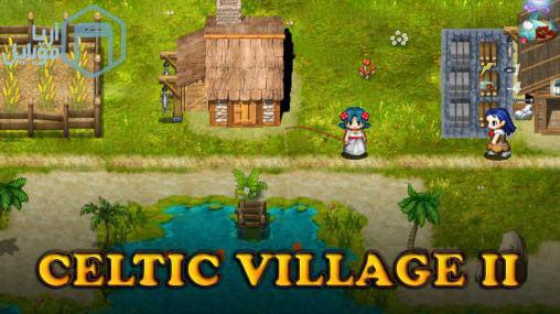 دانلود بازی Celtic village 2 برای اندروید