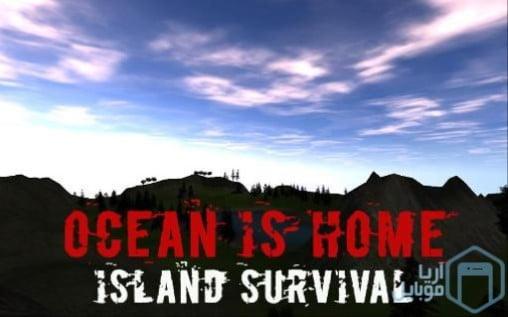 دانلود بازی Ocean is home: Island survival برای اندروید