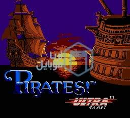 دانلود بازی Pirates برای سیمبین
