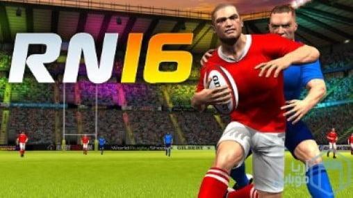 دانلود بازی Rugby nations 16 برای اندروید