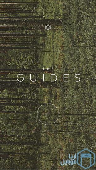 دانلود بازی The guides برای اندروید