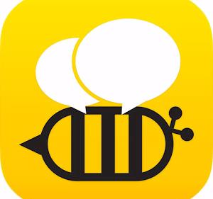BeeTalk-logo