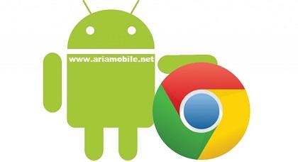 دانلود مرورگر قدرتمند Googel Chrome برای اندروید